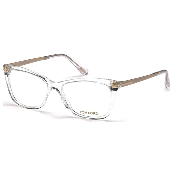 8d5ed8753a81 Tom Ford Clear Acrylic Glasses TF5353. M 5ad0146da825a64cedc5a6e4. Other  Accessories ...